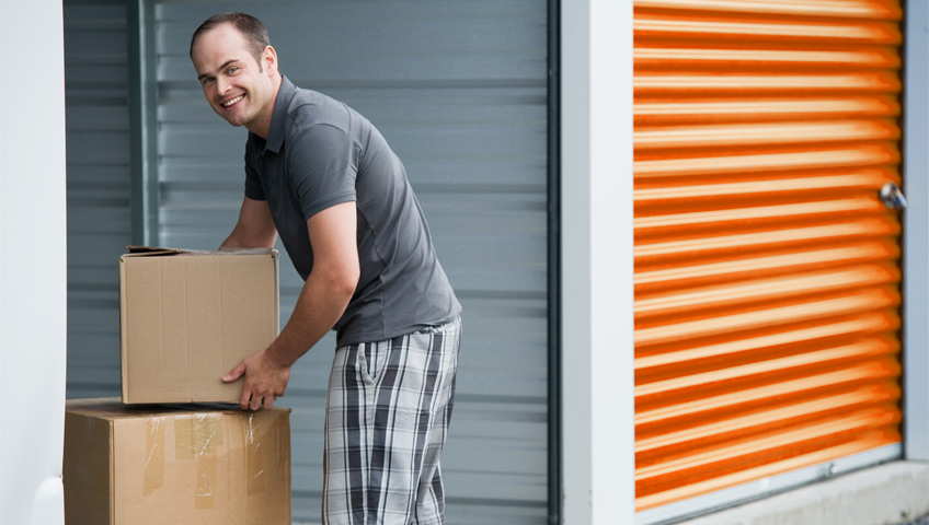 E Place Staff Have Been Calgary Self Storage Pros For Over Two Decades Learn More About Us And Our Facilities Today